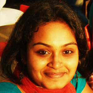 Shalini Jagadish