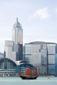 hong kong data center