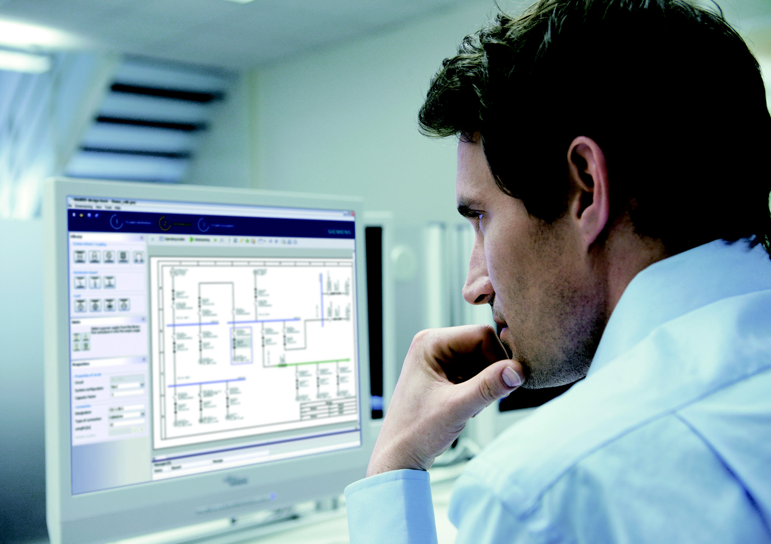Demand Energy Monitoring Software : Hyperworks on demand gets its own data center